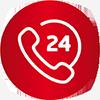 24h-Notfalldienst